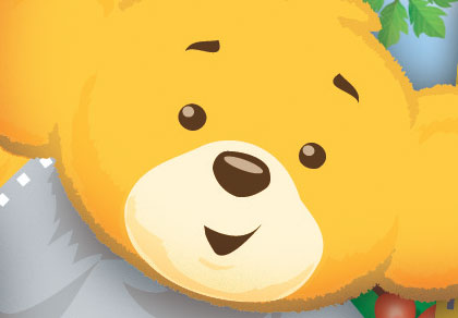 Nintendo � Build-A-Bear.