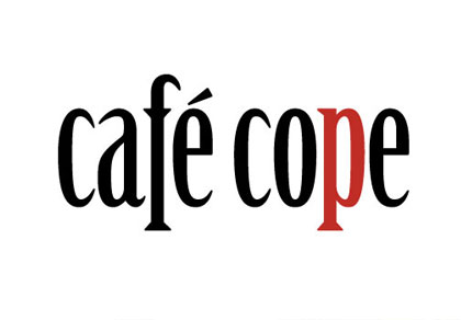 Cafe cope logo